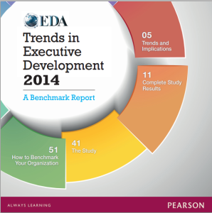 Trends in Executive Development 2014
